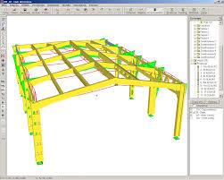projekt hali, konstrukcja stalowa, wycena stali