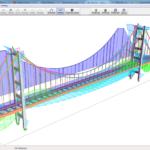most projekt, projekt konstrukcji, stal konstrukcyjna